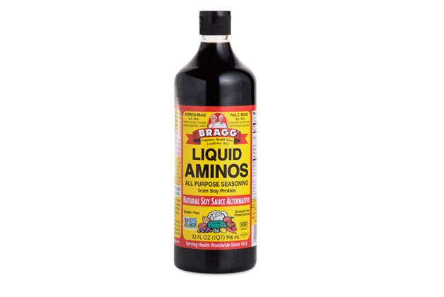 Liquid Aminos Health Food Benefits For Goodness Seyks